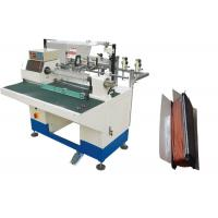 China Copper Wire Coil Motor Winding Machine For Home Appliances , Cleaning Equipment on sale