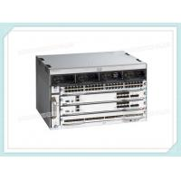 China C9404R Cisco Catalyst 9400 Series Switch 4 Slot Chassis 2 Line Card Slots 2880W wholesale