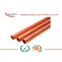 China C1201 C1020 C1011 Copper Foil Roll Pipe Strip Wire Tube Cu - ETP  OF - Cu  SW - Cu wholesale