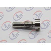 China 2mm Width Rosh SGS Custom Machined Parts 303 Stainless Steel Bolts With A Groove wholesale