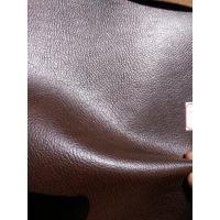 China Breathable PU Synthetic Leather Furniture Fabric Recycled Leather Upholstery wholesale