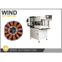China External Rotor Winding Machine Washing Machine Air Conditioner Motor on sale