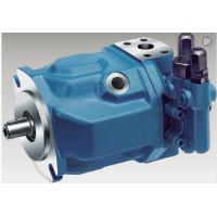 Buy cheap Rexroth Hydraulic pump A series variable plunger pump A10VSO Rexroth plunger pump from wholesalers