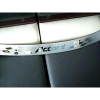 China Honda Accessories: Rear Bumper Footplate for New Accord wholesale