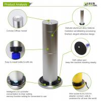 China Spray Aroma Diffuser Machine , Touch Screen Control Fragrance Air Machine wholesale