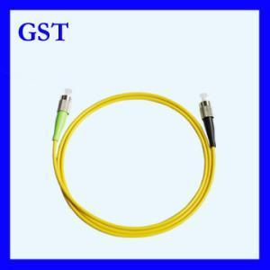 China FC/APC-FC/PC 9/125- Fiber Optic Patch Crod wholesale