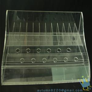 China plastic compartment storage box wholesale