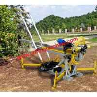 Buy cheap EP200H Man portable core drilling equipment / 0 - 90 Degree hydraulic rig from wholesalers
