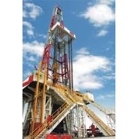 China DC Electric Drilling Rig,petroleum equipments,Seaco oilfield equipment wholesale