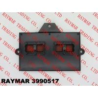 China CUMMINS Genuine diesel engine control module, ECM 3990517 for ISB, QSB engine wholesale