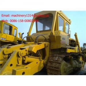 China Used bulldozer Komatsu D155A-1, Komatsu dozer wholesale