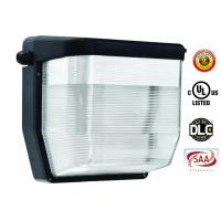 China Aluminum Frosted 5000K Outdoor LED Wall Pack Lights 35W IP65 80Ra wholesale
