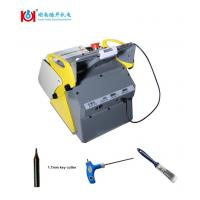 Buy cheap Locksmith tool,high quality fully automatic key cutting machine key duplicating machine from wholesalers
