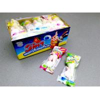 China Funny Shape Marshmallow Candy 3-in-1 Taste Delicious and Sweet wholesale