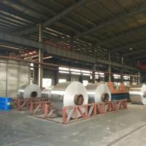 China Adhesive Tape Cable Industrial Aluminium Foil , Aluminium Strip Roll Stable wholesale