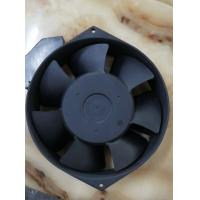 China Ball Bearing Industrial Ventilation Fans AC 220v PBT Frame / Impeller CE ROHS wholesale