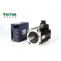 China Three Phase 1500rpm Closed Loop Servo System For UV Flatbed Printer wholesale