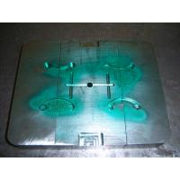 China Hardened Tooling High Precision Mold 4 Cavity For Connecting Rod on sale