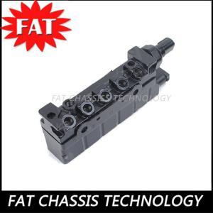 China 2113200304 A2203200104 Air Suspension Compressor Repair Kits Pneumatic Solenoid Valve Block wholesale