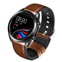 China 1.69 Inch Reloj Smart Watch 2021 Touch Screen Ip67 Fitness Sports Blood Pressure Bar Bracelet Charge Smartwatch wholesale