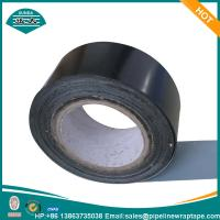 China Black Or White Water Steel Pipe Coating Systems Adhesive Anti - Corrosive wholesale