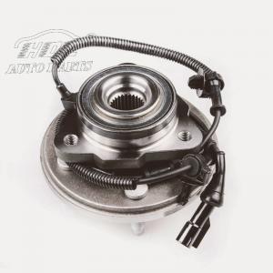 China 515050 4L2Z-1104AA 1L24-1104AC 1L241104AC Front Wheel Hub Bearing FORD EXPLORER wholesale