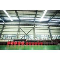China Heat - treatment Thread Process Wireline Core Drilling Rod 10ft 5ft  BWL NWL HWL PWL wholesale