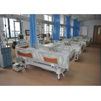 China Emergency CPR Function Electric Hospital ICU Bed Five Functions wholesale