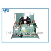 China Bitzer 2HP compressor condensing unit  2EC-2.2  2EES-2  380V/50Hz/3 phase-440v/60hz/3 phase 68cm*93cm*72cm wholesale