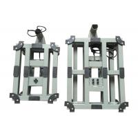 China Gray Bench Weighing Scale Mild Steel 45 X 60cm 500kg / 40 X 50 300kg For Industrial wholesale