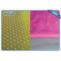 China Non Woven Polypropylene Fabric / Spun Bonded Non Woven Fabric Soft Feeling wholesale