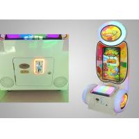 Quality Coin Op Commercial Custom Arcade Machines Patented Design Classic Arcade Machines for sale
