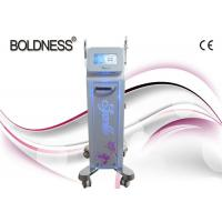 China Clinic Hydra Facial Water Dermabrasion High Pressure Jet Machine / Oxygen Skin Treatment Machine wholesale