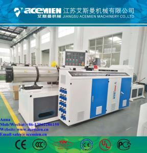 Quality ASA PVC Corrosion prevention trapezoidal tile roof tile making machine/pvc for sale