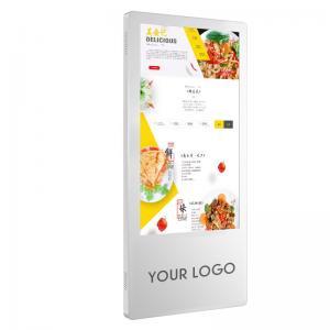 "China RK3288 Smart Digital Signage 18.5"" Lcd Kiosk Displays 136*768 wholesale"