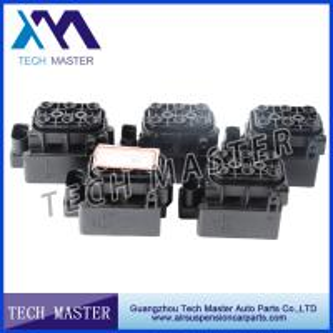 China TS16949 Air Compressor Valve Block 4E0616007B 4E0616005D 4E0616005F wholesale