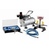 China Mini Air Compressor with Airbrush Kit wholesale