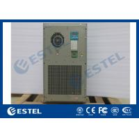 China 1500W Mixed Liquid Air to Air Heat Exchanger for Telecom Cabinet / Enclosure Heat Exchanger / Heat Pipe Heat Exchanger wholesale