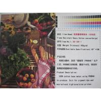 China Eco Solvent Canvas Inkjet Printing Media For Home / Hotel Decorations wholesale
