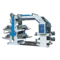 Quality Vinot YT Series of Four colors Flexographic Printing Machine customized for for sale