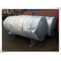 Quality 230 Psi Pressure Compressor Air Storage Tank Replacements Horizontal / Vertical for sale
