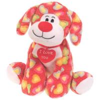 Valentine's Day Teddy Bear Plush Toys