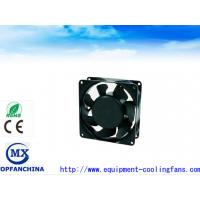 China 5.5 Inch 220V AC Brushless Fan / AC Motor Fans 140mm x 140mm x 45mm wholesale