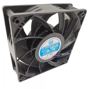 China IP68 Waterproof 12000RPM 293CFM High Pressure Fan wholesale