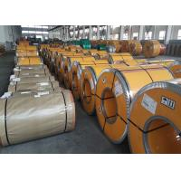 China 0.2-10.0mm Thickness Stainless Steel Strip Roll SGS Certificated Cr17Ni2 0Cr13 Grade on sale
