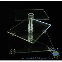 China CD (101) wholesale cake stands fittings wholesale