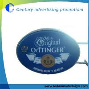 China Vacuum forming light box wholesale