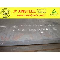 Quality Oil platform steel plate S355G9+M,S355G10+M / China for sale