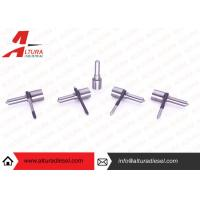 China Durable Toyota HILUX Common Rail Injector Nozzles DLLA145P864 wholesale