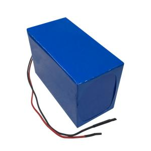 China LiFePO4 13Ah 12v Rechargeable Battery Pack ROSH 18650 Lithium Ion Battery wholesale